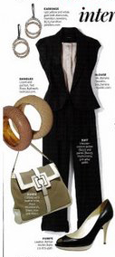 black-wideleg-pants-white-top-black-vest-tailor-earrings-tan-bag-bracelet-black-shoepumps-spring-summer-interview-work.jpg