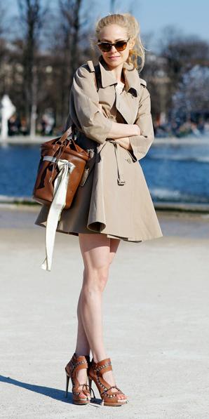 cognac-bag-cognac-shoe-sandalh-pony-sun-blonde-tonal-tan-jacket-coat-trench-spring-summer-lunch.jpg