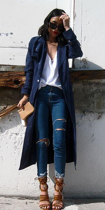 blue-navy-skinny-jeans-lob-sun-brun-cognac-shoe-sandalh-blue-navy-jacket-coat-trench-spring-summer-lunch.jpg