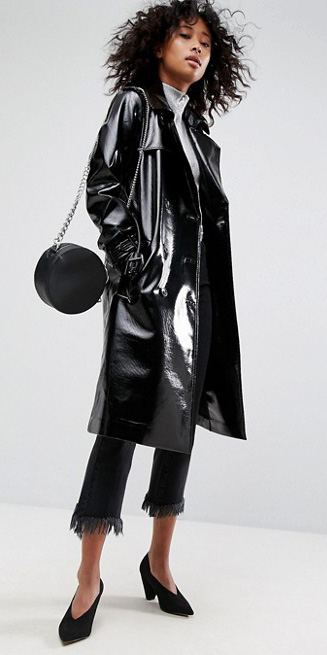 black-crop-jeans-black-shoe-pumps-black-bag-brun-patent-leather-black-jacket-coat-trench-fall-winter-lunch.jpg