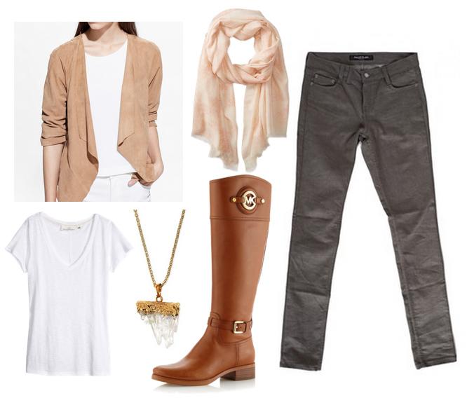 grayd-skinny-jeans-tan-jacket-moto-suede-tan-scarf-necklace-pend-cognac-shoe-boots-white-tee-fall-winter-weekend.jpg