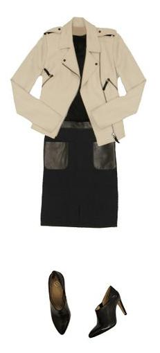 black-dress-shift-black-shoe-booties-tan-jacket-moto-spring-summer-work.jpg