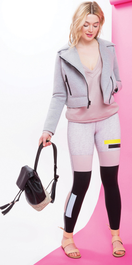 grayl-leggings-r-pink-light-sweater-grayl-jacket-moto-tan-shoe-sandals-black-bag-pack-athleisure-wear-style-fashion-spring-summer-blonde-weekend.jpg