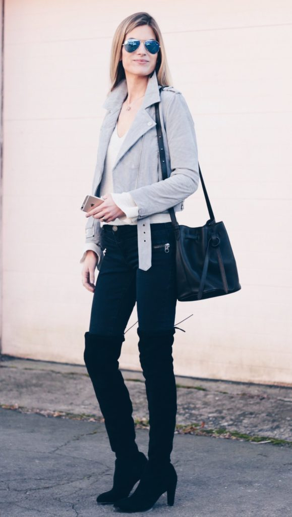 black-skinny-jeans-black-shoe-boots-otk-black-bag-white-tee-sun-grayl-jacket-moto-fall-winter-blonde-lunch.jpeg
