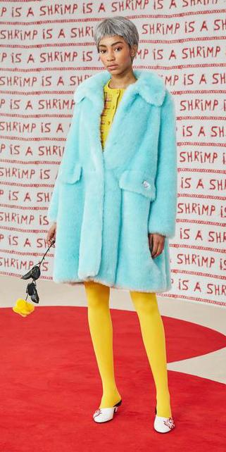 blue-light-jacket-coat-fur-yellow-cardigan-yellow-tights-fall-winter-lunch.jpg
