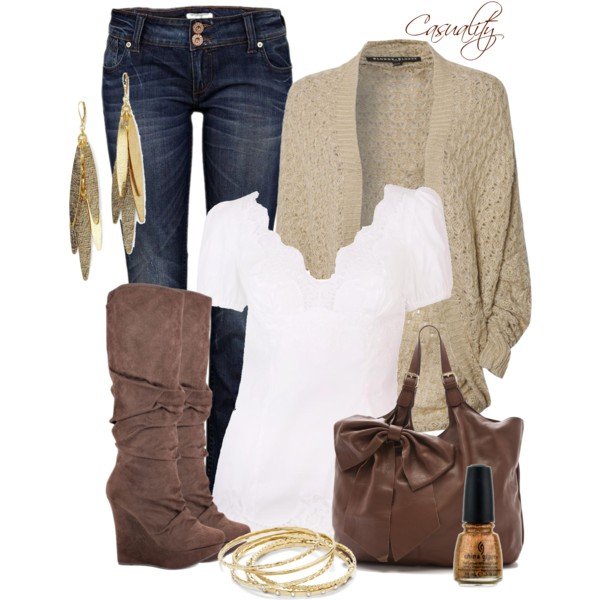 blue-navy-skinny-jeans-white-tee-tan-cardiganl-earrings-brown-shoe-boots-brown-bag-bracelet-nail-howtowear-fashion-style-outfit-fall-winter-lunch.jpg