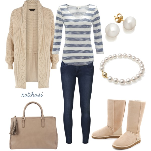 blue-navy-skinny-jeans-blue-med-tee-stripe-o-tan-cardiganl-tan-bag-pearl-howtowear-fashion-style-outfit-fall-winter-uggs-tan-shoe-boots-studs-weekend.jpg