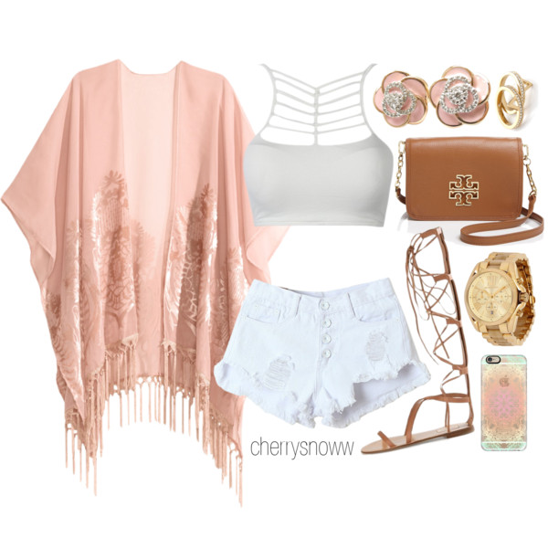 blue-light-shorts-white-bralette-peach-cardiganl-kimono-denim-cognac-bag-cognac-shoe-sandals-gladiator-studs-watch-style-spring-summer-weekend.jpg