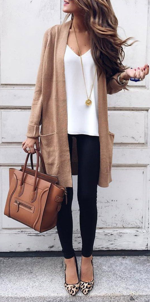 black-skinny-jeans-white-cami-camel-cardiganl-cognac-bag-tote-necklace-pend-tan-shoe-pumps-leopard-print-fall-winter-hairr-lunch.jpg