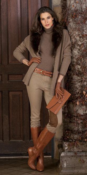 tan-skinny-jeans-tan-leggings-belt-cognac-shoe-boots-gloves-brown-sweater-turtleneck-brown-cardiganl-fall-winter-brun-lunch.jpg