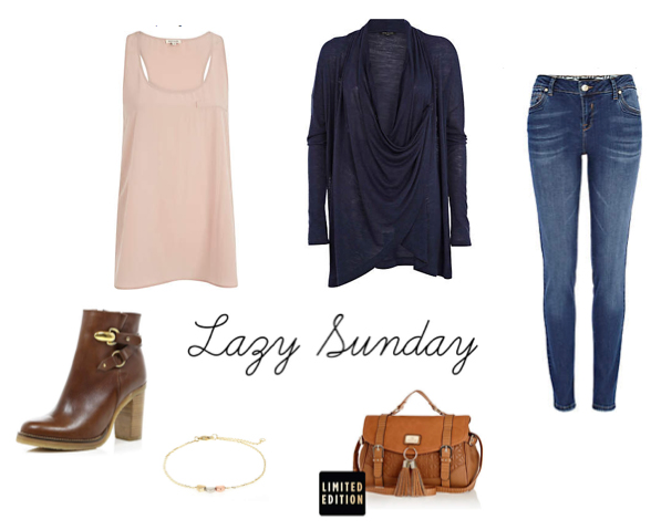 blue-med-skinny-jeans-peach-top-tank-blue-navy-cardiganl-brown-shoe-booties-cognac-bag-necklace-fall-winter-weekend.jpg