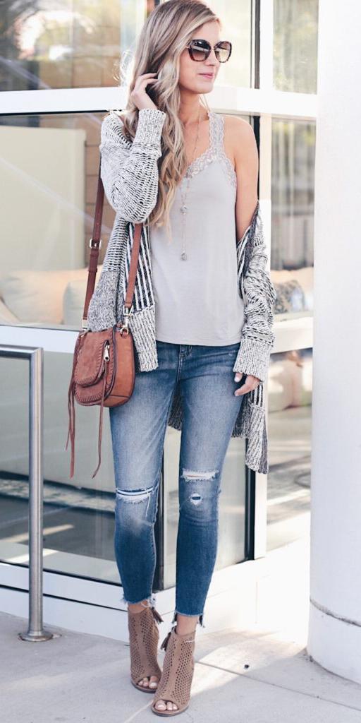 blue-med-skinny-jeans-tan-shoe-sandalh-grayl-cardiganl-blonde-sun-cognac-bag-grayl-cami-fall-winter-weekend.jpg