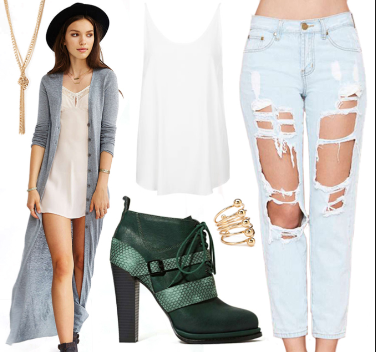 blue-light-boyfriend-jeans-white-cami-grayl-cardiganl-howtowear-fashion-style-outfit-fall-winter-mom-duster-pend-necklace-green-shoe-booties-weekend.jpg