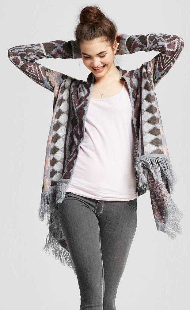 grayd-skinny-jeans-white-tee-howtowear-style-fashion-fall-winter-print-grayl-cardiganl-bun-waterfall-hairr-weekend.jpg