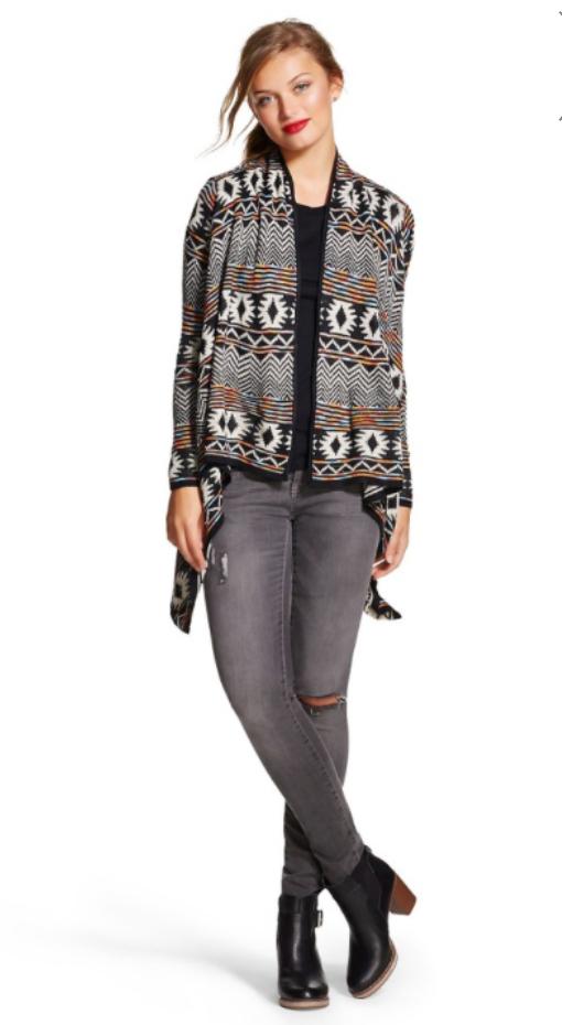 grayd-skinny-jeans-black-tee-grayl-cardiganl-print-pony-black-shoe-booties-howtowear-style-fashion-fall-winter-hairr-weekend.jpg