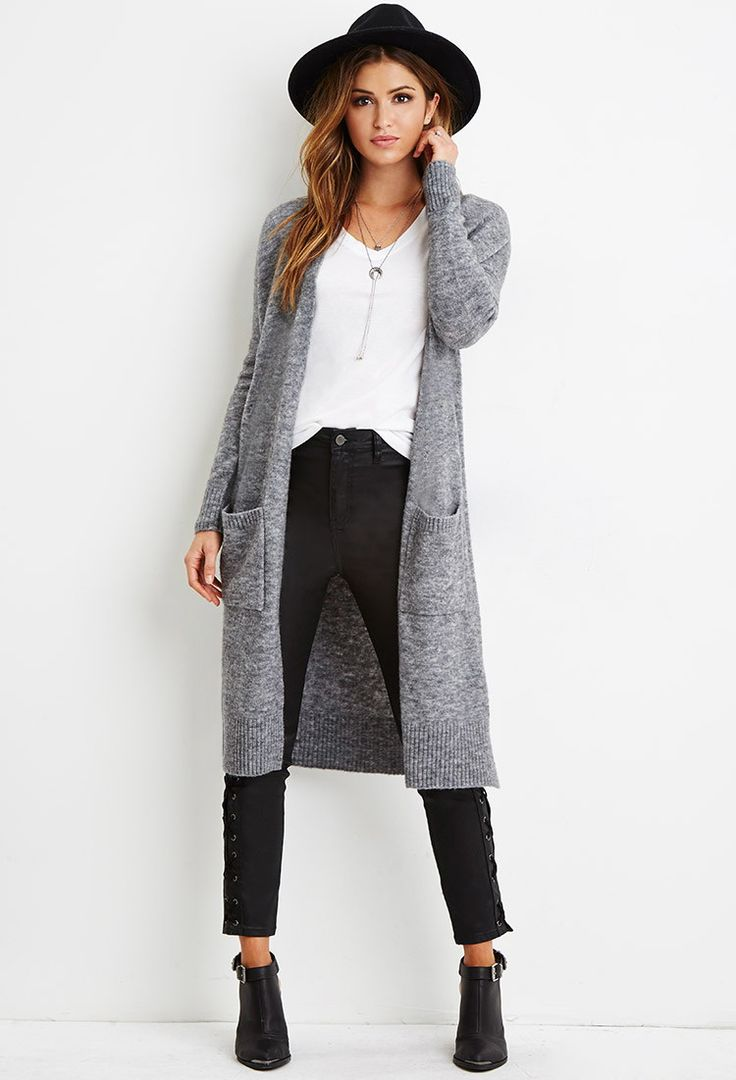 black-skinny-jeans-white-tee-grayl-cardiganl-necklace-black-shoe-booties-hat-howtowear-fashion-style-outfit-fall-winter-hairr-weekend.jpg