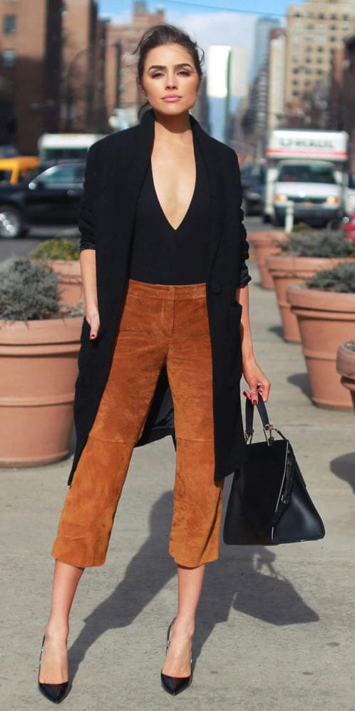 camel-culottes-pants-suede-black-top-black-cardiganl-black-shoe-pumps-black-bag-bun-hairr-oliviaculpo-fall-winter-lunch.jpg
