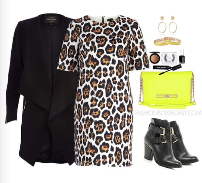 o-tan-dress-zprint-leopard-black-cardiganl-black-shoe-booties-yellow-bag-hoops-mini-wear-style-fashion-fall-winter-waterfall-dinner.jpg