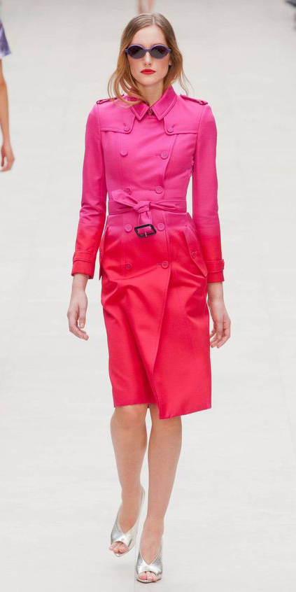 pink-magenta-jacket-coat-grayl-shoe-sandalh-runway-sun-blonde-ombre-trench-spring-summer-dinner.jpg