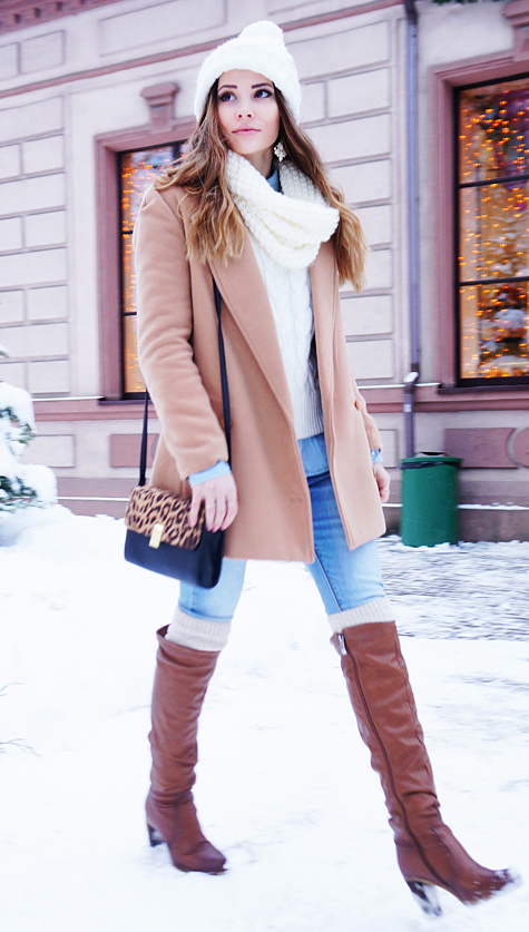 blue-light-skinny-jeans-white-sweater-camel-jacket-coat-cognac-shoe-boots-howtowear-fashion-style-outfit-fall-winter-beanie-white-scarf-earrings-socks-match-leopard-tan-bag-hairr-lunch.jpg