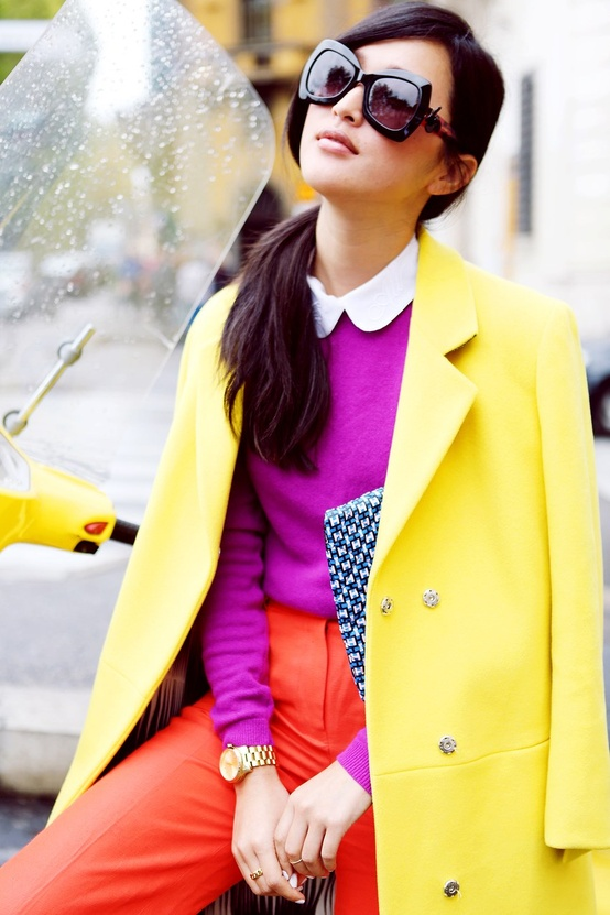 orange-pants-purple-royal-sweater-yellow-jacket-coat-pony-sun-howtowear-fashion-style-outfit-fall-winter-brun-lunch.jpg