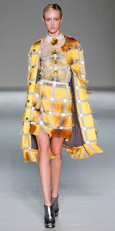 yellow-mini-skirt-white-top-sheer-bun-print-gray-shoe-booties-wear-style-fashion-spring-summer-yellow-jacket-coat-match-blonde-lunch.jpg