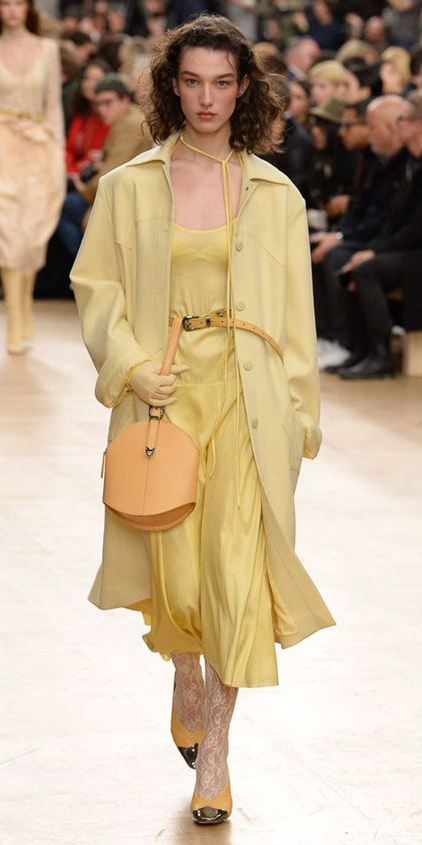 how-to-style-yellow-dress-slip-yellow-jacket-coat-hairr-yellow-bag-white-tights-yellow-shoe-pumps-spring-summer-fashion-dinner.jpg