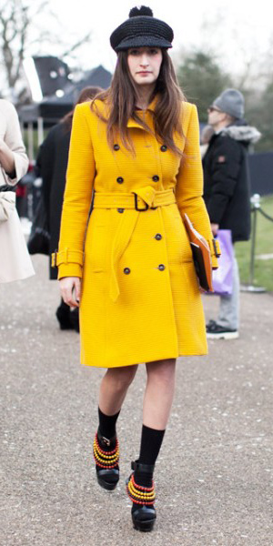 yellow-jacket-coat-trench-hat-hairr-black-shoe-booties-fall-winter-lunch.jpg