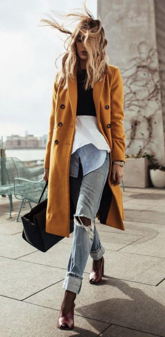 blue-light-skinny-jeans-yellow-jacket-coat-blonde-fall-winter-lunch.jpg