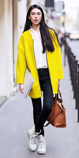 black-skinny-jeans-white-shoe-sneakers-cognac-bag-yellow-jacket-coat-fall-winter-brun-lunch.jpg
