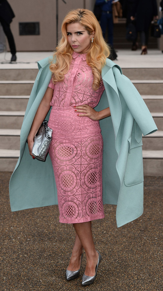 pink-light-midi-skirt-lace-matchset-pink-light-top-gray-shoe-pumps-silver-gray-bag-clutch-blue-light-jacket-coat-spring-summer-blonde-dinner.jpg