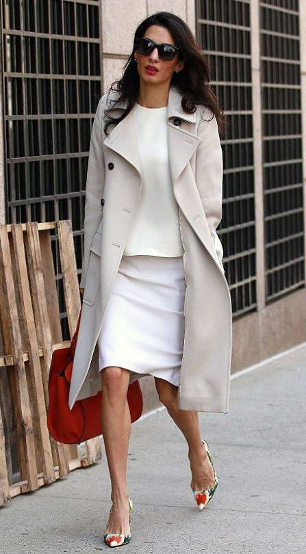 white-pencil-skirt-white-top-white-jacket-coat-red-bag-sun-green-shoe-pumps-mono-howtowear-fashion-style-outfit-spring-summer-brun-work.jpg