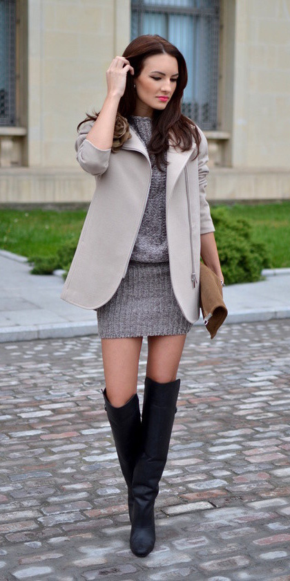 grayl-dress-sweater-white-jacket-coat-black-shoe-boots-cognac-bag-clutch-fall-winter-hairr-dinner.jpg