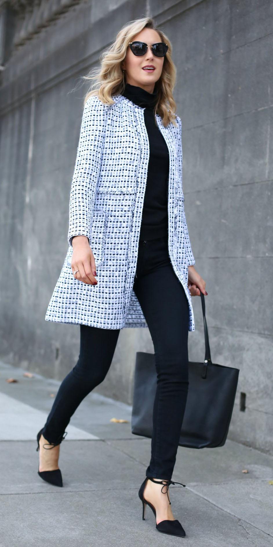 black-skinny-jeans-black-sweater-howtowear-style-fashion-fall-winter-grayl-jacket-coat-black-shoe-pumps-sun-black-bag-tote-turtleneck-blonde-work.jpg