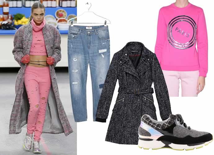 blue-light-skinny-jeans-r-pink-magenta-sweater-grayd-jacket-coat-gray-shoe-sneakers-wear-outfit-fashion-fall-winter-blonde-lunch.jpg