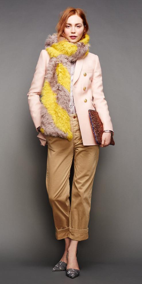 o-camel-chino-pants-r-pink-light-jacket-blazer-hairr-fall-winter-wear-fashion-style-yellow-scarf-gray-shoe-pumps-lunch.jpg