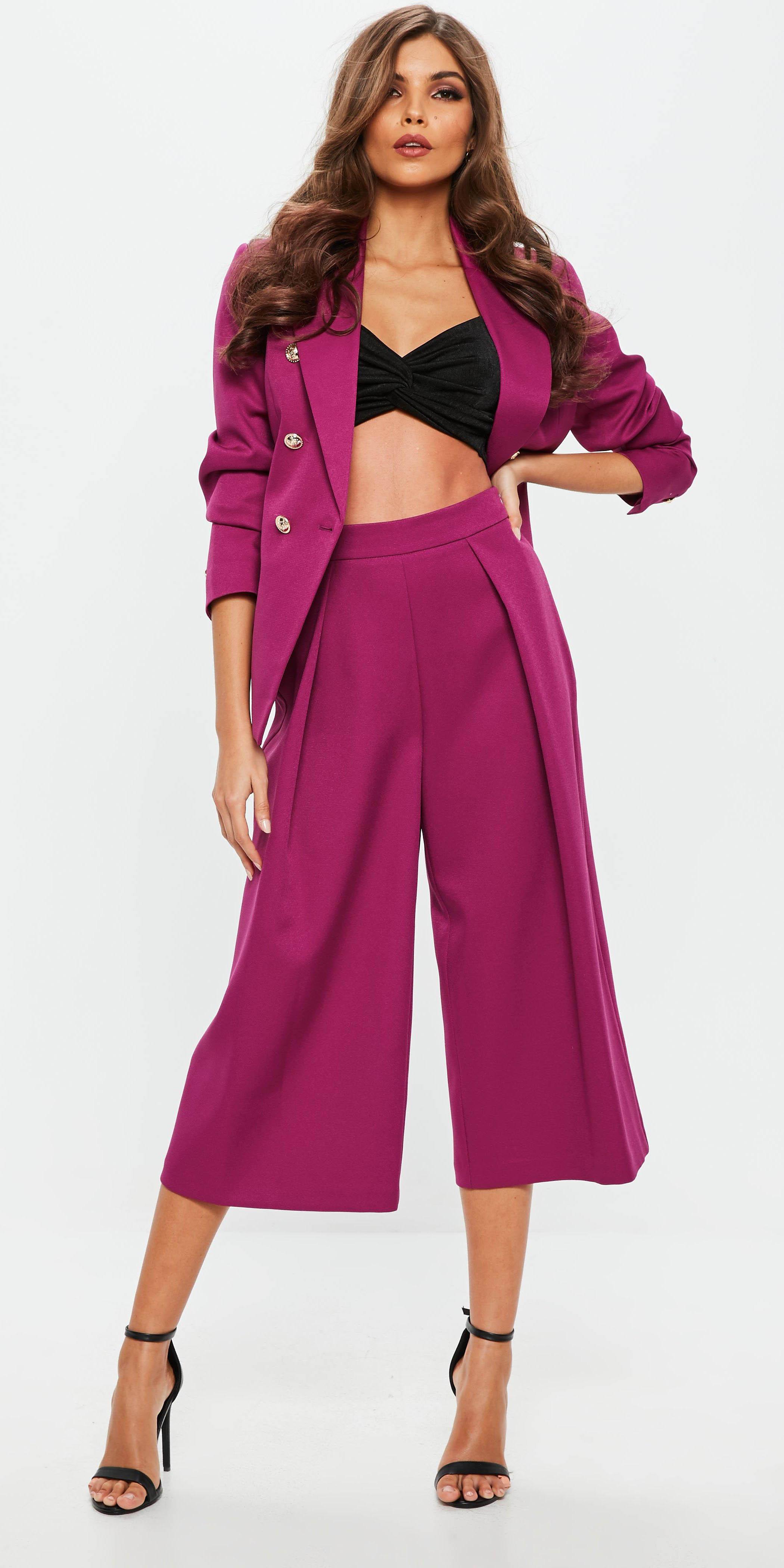 pink-magenta-culottes-pants-pink-magenta-jacket-blazer-suit-black-crop-top-hairr-black-shoe-sandalh-spring-summer-dinner.jpg