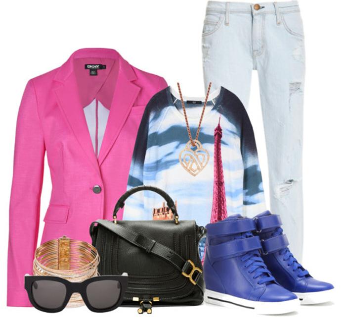 blue-light-boyfriend-jeans-blue-light-sweater-sweatshirt-graphic-print-blue-shoe-sneakers-pink-magenta-jacket-blazer-sun-black-bag-necklace-pend-howtowear-fashion-style-outfit-spring-summer-weekend.jpg