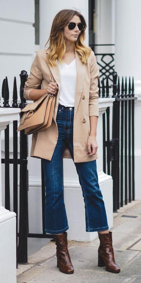 blue-navy-crop-jeans-white-tee-tan-jacket-blazer-boyfriend-brown-shoe-booties-snakeskin-tan-bag-sun-hairr-wear-fashion-style-fall-winter-lunch.jpg