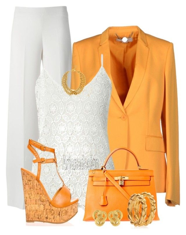 white-wideleg-pants-white-cami-lace-orange-jacket-blazer-cognac-shoe-sandalw-orange-bag-chain-necklace-studs-howtowear-fashion-style-outfit-spring-summer-work.jpg