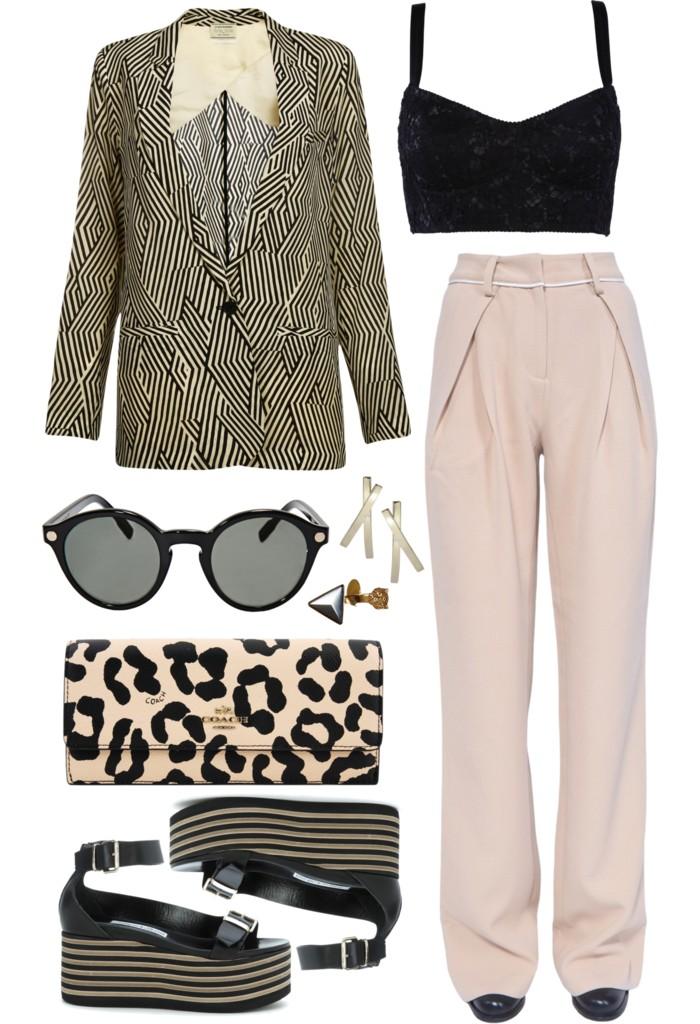 tan-wideleg-pants-black-crop-top-yellow-jacket-blazer-black-shoe-sandalw-sun-tan-bag-leopard-print-fall-winter-lunch.jpg