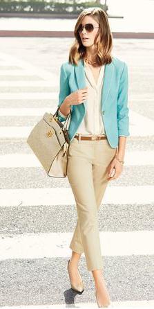tan-chino-pants-blue-light-jacket-blazer-belt-tan-shoe-pumps-spring-summer-hairr-work.jpg