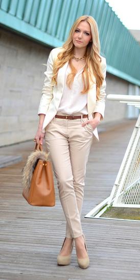 tan-chino-pants-white-top-white-jacket-blazer-belt-cognac-bag-chain-necklace-tan-shoe-pumps-spring-summer-blonde-work.jpg