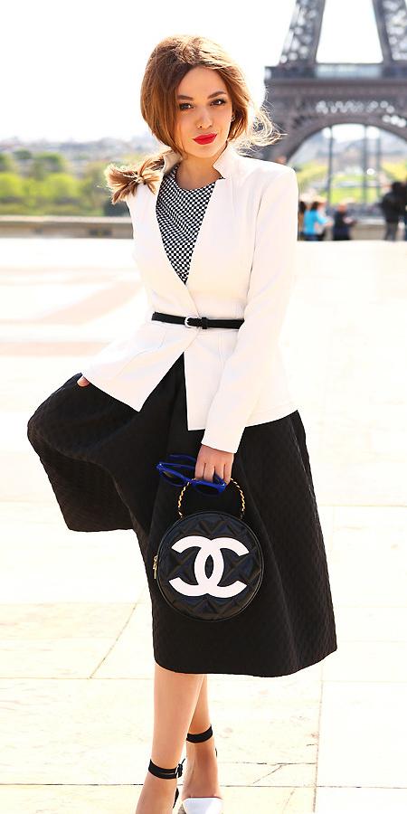 black-midi-skirt-belt-black-bag-chanel-pony-white-jacket-blazer-fall-winter-hairr-dinner.jpg