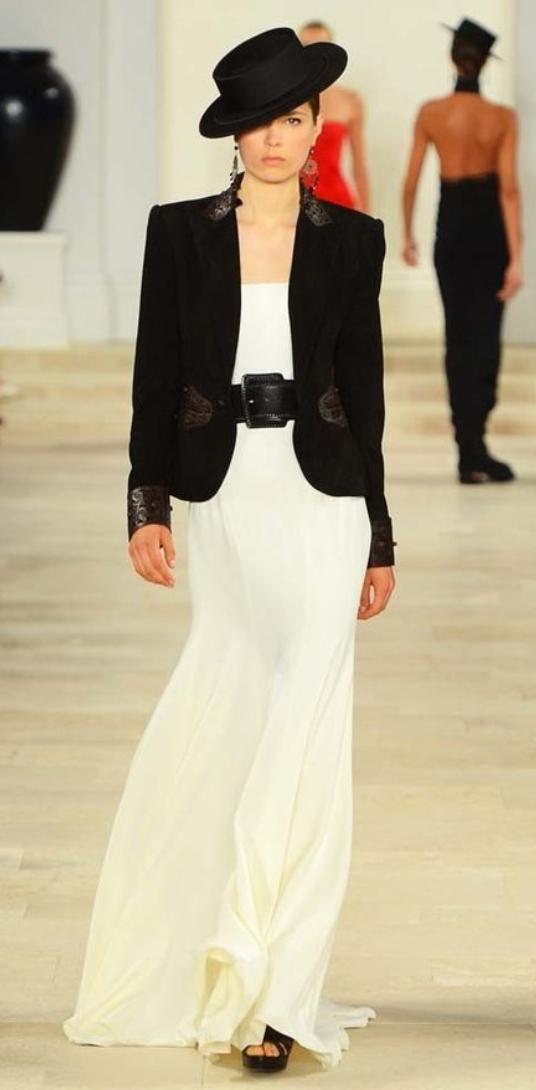 white-dress-black-jacket-blazer-hat-maxi-wide-belt-wear-style-fashion-spring-summer-runway-races-hairr-lunch.jpg