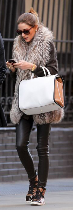 black-skinny-jeans-o-brown-sweater-tan-vest-fur-white-bag-tan-shoe-sneakers-sun-bun-oliviapalermo-wear-outfit-fashion-fall-winter-hairr-lunch.jpg