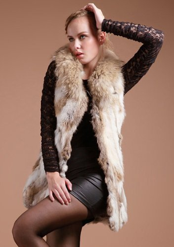 black-mini-skirt-black-top-pony-leather-howtowear-fashion-style-outfit-fall-winter-black-tights-tan-vest-fur-lace-blonde-dinner.jpg