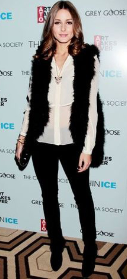 black-skinny-jeans-white-top-blouse-black-vest-fur-howtowear-fashion-style-outfit-fall-winter-necklace-pend-basic-oliviapalermo-celebrity-hairr-dinner.jpg