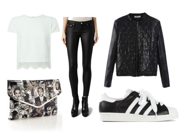 black-skinny-jeans-white-tee-black-jacket-bomber-black-shoe-sneakers-black-bag-clutch-wear-outfit-fashion-fall-winter-weekend.jpg