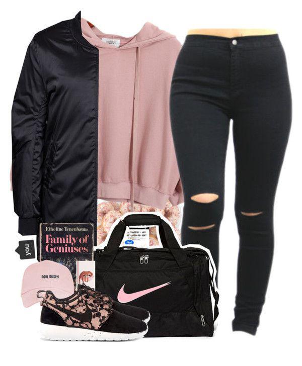 black-skinny-jeans-pink-light-sweater-hoodie-black-jacket-bomber-black-bag-hat-cap-black-shoe-sneakers-howtowear-fashion-style-fall-winter-outfit-weekend.jpg